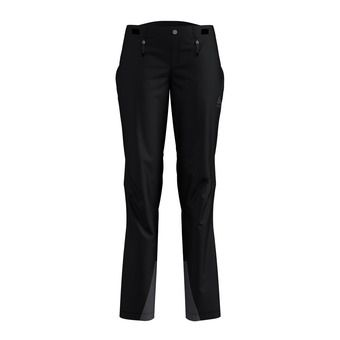 Odlo VAL GARDENA CERAMIWARM - Pantalon Femme black