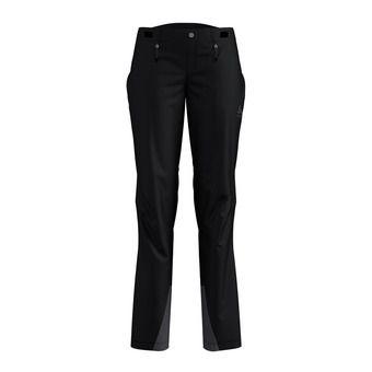 Pantalon VAL GARDENA CERAMIWARM Femme black