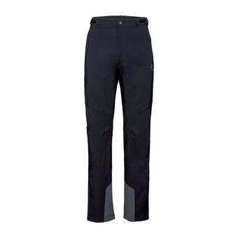 Odlo VAL GARDENA CERAMIWARM - Pantalon Homme black