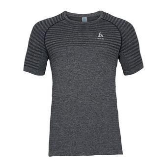 Odlo ELEMENT - Camiseta hombre grey melange