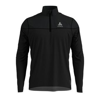 Odlo CERAMIWARM ELEMENT - Sweat Homme black