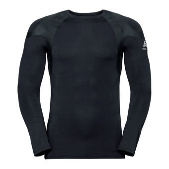 Odlo WARM LIGHT - Sous-couche Homme black