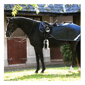 Horseware AMIGO COMP SHEET - Coprireni navy/navy/white