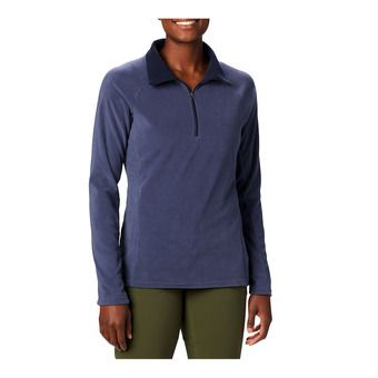 Glacial IV 1/2 Zip-Nocturnal Femme Nocturnal