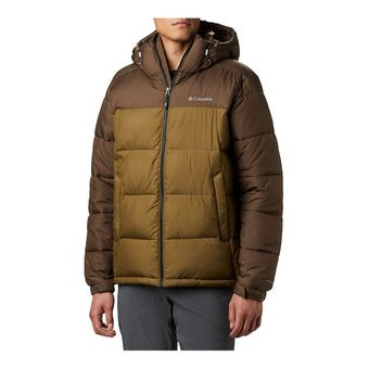 Pike Lake Hdd Jkt-Olive Brown, Ol Homme Olive Brown, Olive Green