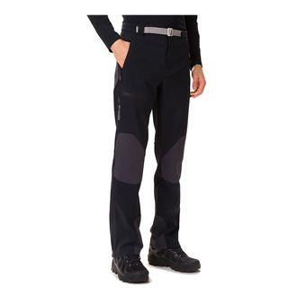 M Titan Ridge 2.0 Pant-Black Homme Black