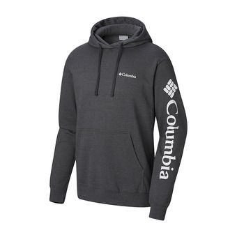 Columbia VIEWMONT II - Sudadera hombre charcoal heather
