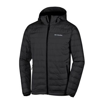 Columbia EU POWDER LITE - Doudoune Homme black