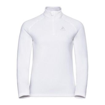 Odlo BERNINA - Sweat Femme white