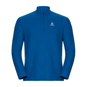Odlo BERNINA - Sweat Homme energy blue