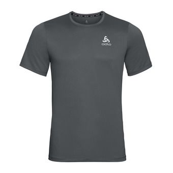 Odlo ELEMENT LIGHT - Tee-shirt Homme odlo graphite grey
