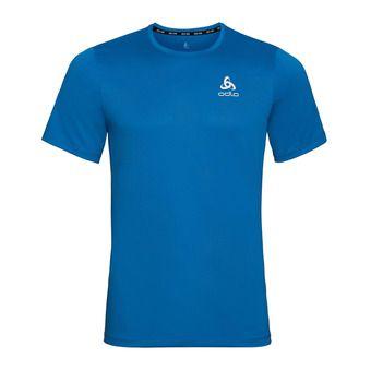 T-shirt MC ELEMENT Light Homme directoire blue
