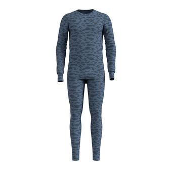 Ensemble long X-MAS ACTIVE WARM Homme bering sea - AOP FW19