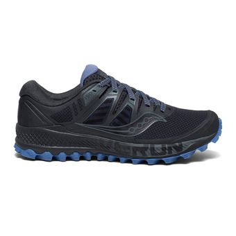 Saucony PEREGRINE ISO - Zapatillas de trail mujer gunmetal