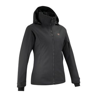 Horse Pilot EFFICIENCE - Jacket - Women's - black