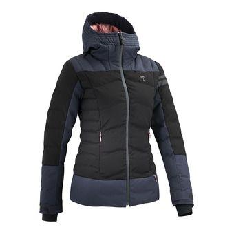 Horse Pilot FAHREINHEIT - Down Jacket - Women's - black