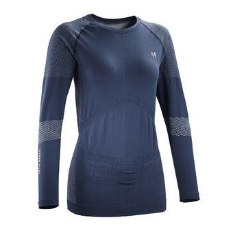 Horse Pilot OPTIMAX - Tee-shirt Femme navy