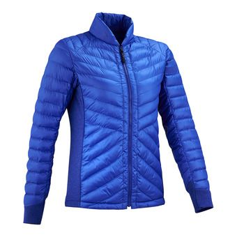 Horse Pilot SOFTLIGHT - Piumino Donna royal
