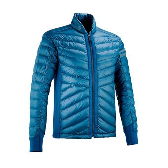 Horse Pilot SOFTLIGHT - Down Jacket - Men's - navy