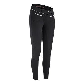 Horse Pilot X-BALANCE - Pantalon Femme black