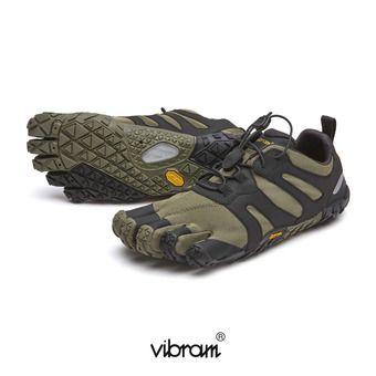 Five Fingers V-TRAIL 2.0 - Zapatillas de trail mujer lierre/black