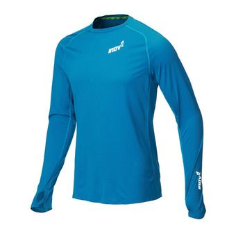 Inov 8 BASE ELITE LG 2.0 - Camiseta hombre blue