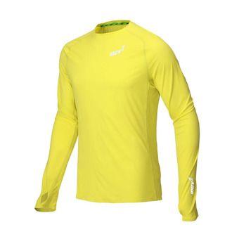Inov 8 BASE ELITE LG 2.0 - Camiseta hombre yellow