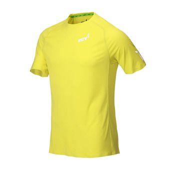 Inov 8 BASE ELITE 2.0 - Camiseta hombre yellow