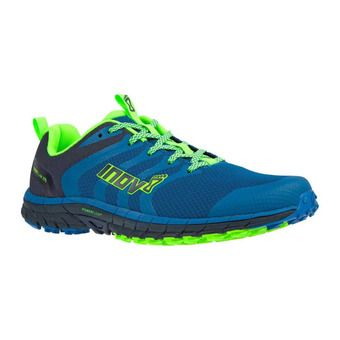 Inov 8 PARKCLAW 275 - Chaussures trail Homme blue/green