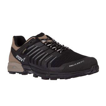 Inov 8 ROCLITE 315 GTX - Zapatillas de trail hombre black/brown