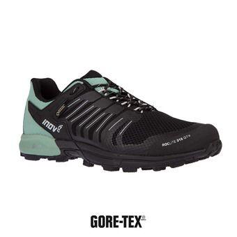 Inov 8 ROCLITE 315 GTX - Chaussures trail Femme black/green