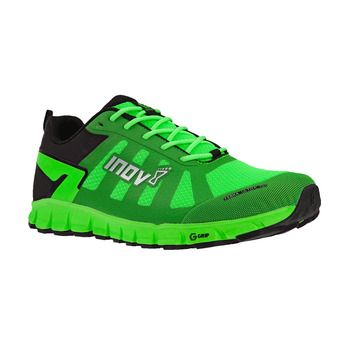 Inov 8 TERRAULTRA G 260 - Chaussures trail Homme green/black