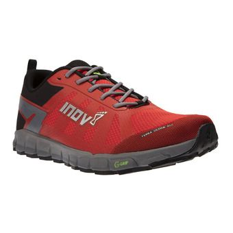 Inov 8 TERRAULTRA G 260 - Chaussures trail Femme red/grey