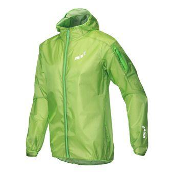 Inov 8 ULTRASHELL PRO - Veste Homme green