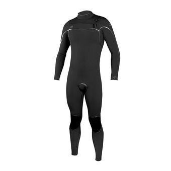 Oneill PSYCHO ONE - Combinaison 4/3mm Homme black/black