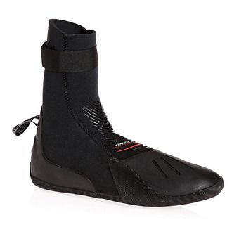 Oneill HEAT RT - Chaussons 3mm black