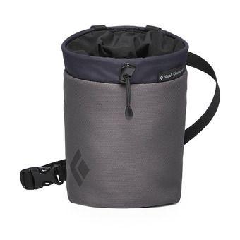 Black Diamond REPO - Chalk Bag - dark grey