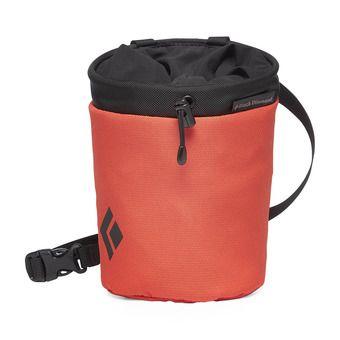 Black Diamond REPO - Chalk Bag - red