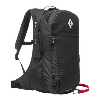 Black Diamond JETFORCE PRO - Airbag Pack - black