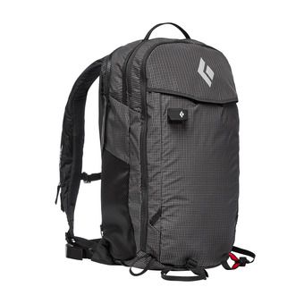 Black Diamond JETFORCE UL - Sac airbag black