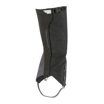 Black Diamond ALPINE GTX - Gaiters - black