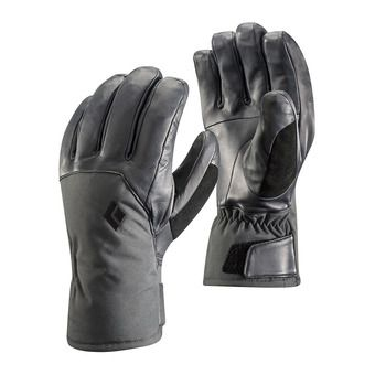 Black Diamond LEGEND GTX - Gloves - black