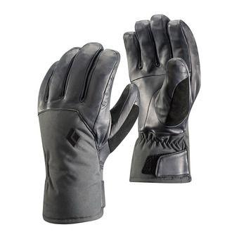 Black Diamond LEGEND GTX - Guantes black