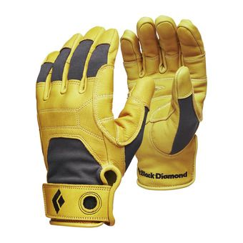 Black Diamond TRANSITION - Gloves - natural