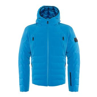 Dainese SKI - Doudoune ski Homme imperial blue/stretch limo
