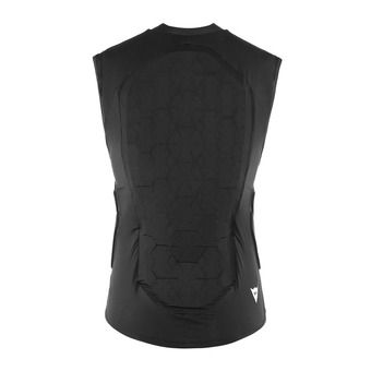 Dainese WAISTCOAT - Protection dorsale Femme stretch limo/stretch limo