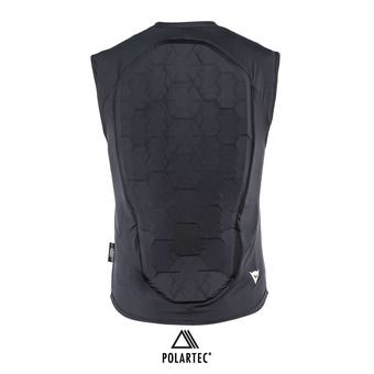 Dainese WAISTCOAT - Protection dorsale Homme stretch limo