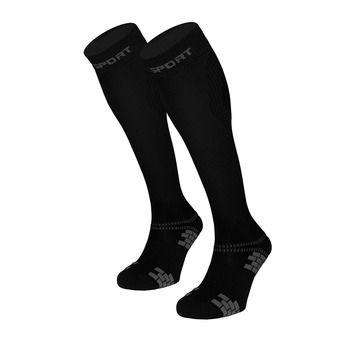 Bv Sport XLR EVO - Chaussettes noir