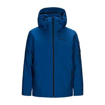 Peak Performance MAROON - Jacket - Men's - true blue