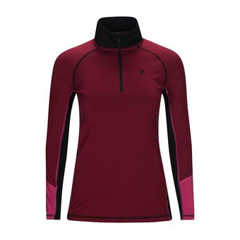 Peak Performance MAGIC - Base Layer - Women's - rhodes